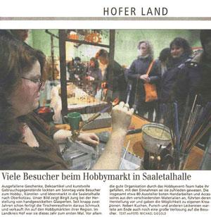 Hofer Anzeiger - Oberkotzau